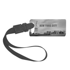 Stunning! New York USA - Pro Pho Luggage Tag