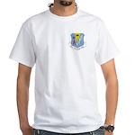125th FW White T-Shirt