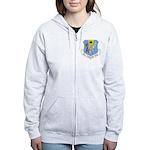 125th FW Women's Zip Hoodie