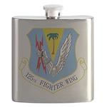 125th FW Flask