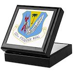 125th FW Keepsake Box