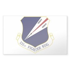131st FW Decal