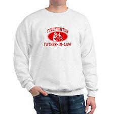 Firefighter FATHER-IN-LAW (Fl Sweatshirt