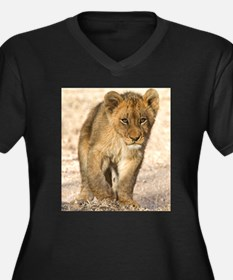 A Short Walk To Mom Plus Size T-Shirt