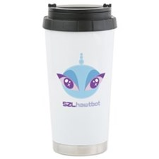 Cute Hot line Travel Mug