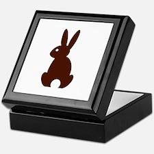 Bunny rabbit easter Keepsake Box