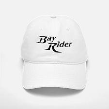 BayRider Logo Baseball Baseball Baseball Cap