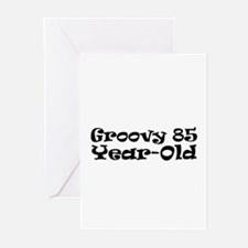 85  Greeting Cards (Pk of 10)