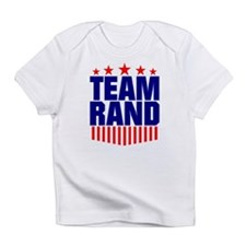 Team Rand Paul Infant T-Shirt