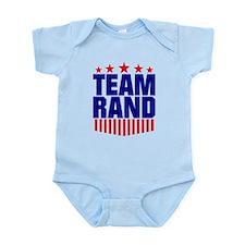 Team Rand Paul Body Suit