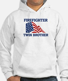 Firefighter TWIN BROTHER (Fla Hoodie