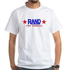 Rand Paul For America T-Shirt