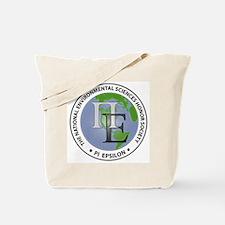 Pi Epsilon Tote Bag