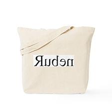 Ruben: Mirror Tote Bag