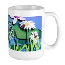 Good Morning Garden Mug