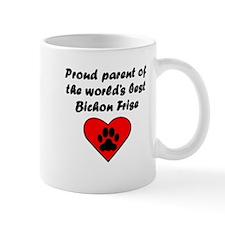 Bichon Frise Parent Mugs