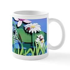 Good Morning Garden Mug