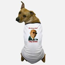 Savalas.TV Dog T-Shirt