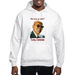 Savalas.TV Hooded Sweatshirt