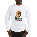 Kojak shirt Long Sleeve T-shirts