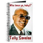 Savalas.TV Journal