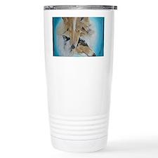 Ryan James Brandy & Molly Portr Travel Mug