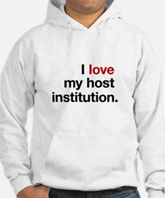 Host Institution Hoodie