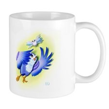 Flying Lessons Mug