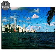 Miami Florida Puzzle