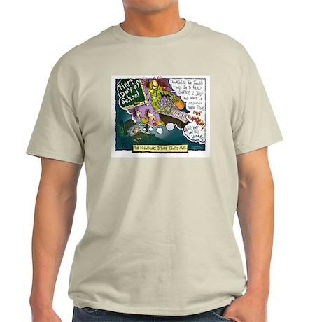 The Nightmare Before Class-mas T-Shirt