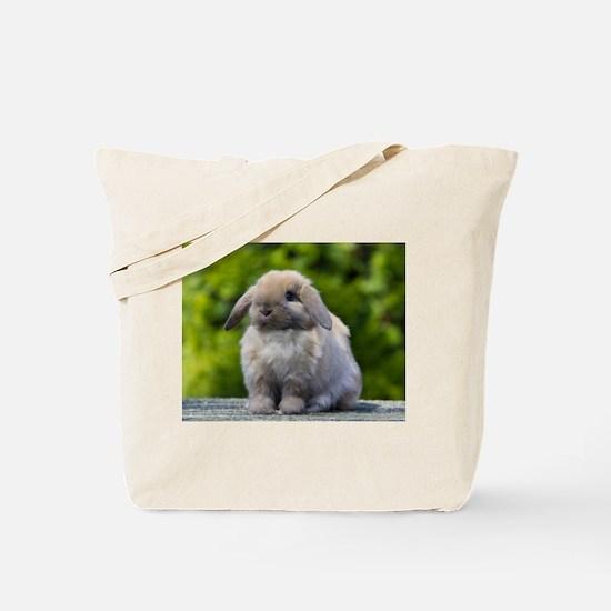 Unique Rabbits Tote Bag
