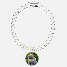 Unique Rabbit Bracelet
