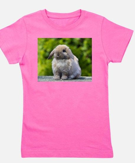 Holland lop Girl's Tee