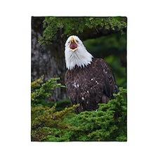 Bald Eagle Twin Duvet
