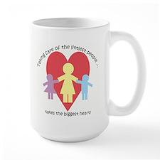 caring1.jpg Mugs