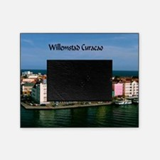 Willemstad Curacao Picture Frame