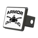 Armored cavalry Hitch Covers