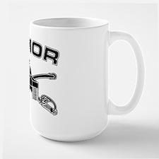 Armor Branch Insignia (BW) Mug