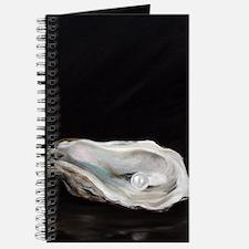 Charlie's Pearl Journal