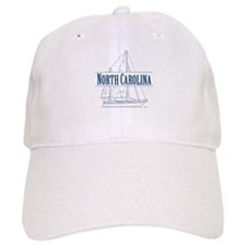 North Carolina - Baseball Cap