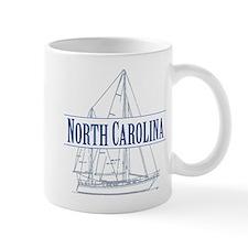 North Carolina - Mug