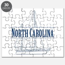 North Carolina - Puzzle
