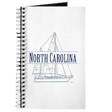North Carolina - Journal
