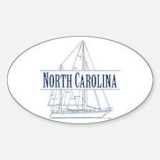 North Carolina - Decal