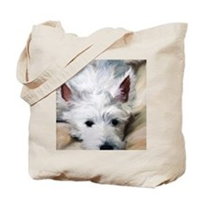 Better to Hear You With Tote Bag