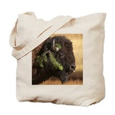 Holiday Mischief Tote Bag
