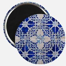 Portuguese Azulejos Magnet