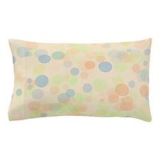 Pastel Dots Pillow Case
