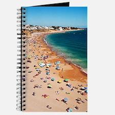 Albufeira beach Journal