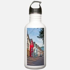 Cobh houses Water Bottle